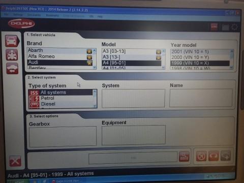 Testare electronica (Diagnoza)